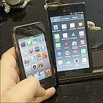 lg 4x LG 4X, un smartphone puternic
