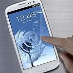 GALAXY S III Oficial   detaliile Samsung Galaxy SIII