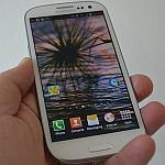 sgs3 Samsung Galaxy S3   review cap coadă