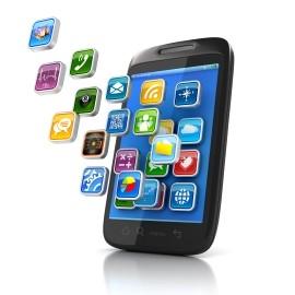 smartphone Aplicații noi pentru terminalele smartphone