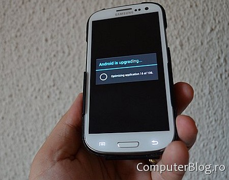 jpeg s3 android 4 1 jelly bean galaxy s3 primește oficial jelly bean