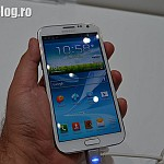 note2 Galaxy Note 2   tableta cu telefon