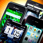 smartphones Telefoanele finalului de an: iPhone 5, Note 2, Nexus, Lumia